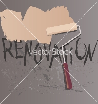 Free renovation vector - vector gratuit #239495