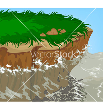 Free beautiful nature vector - бесплатный vector #239785