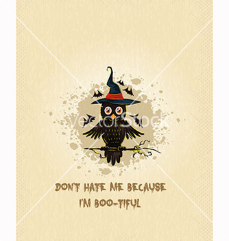 Free halloween background vector - Free vector #239885