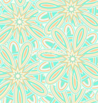 Free green summer geometric pattern vector - vector gratuit #239985