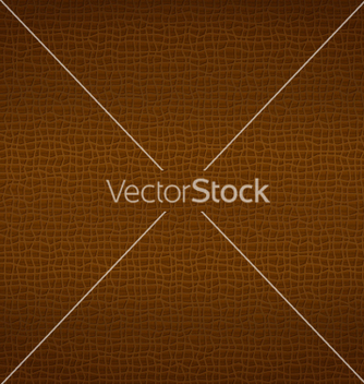 Free brown leather texture vector - vector gratuit #241145