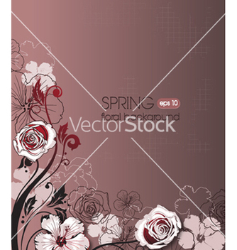 Free spring vector - Free vector #241525