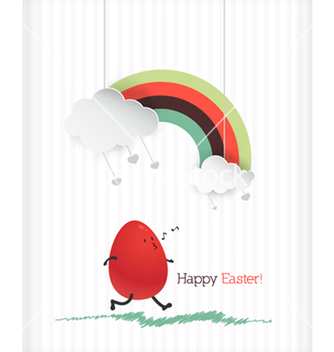 Free easter vector - Free vector #241915