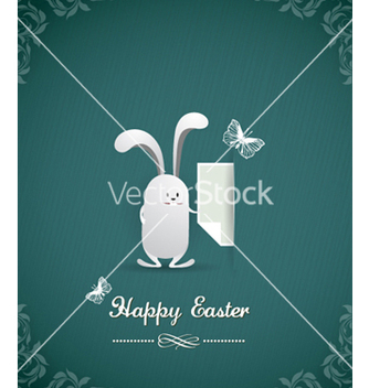 Free easter vector - Free vector #241935