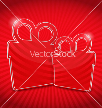 Free gift vector - Free vector #242245