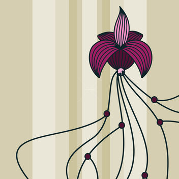 Free bloom vector - Free vector #242285