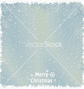 Free just realistic beautiful snow vector - Kostenloses vector #242475