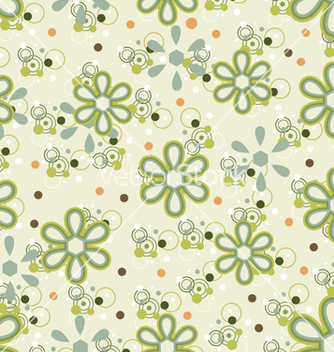 Free seamless pattern vector - vector gratuit #242905