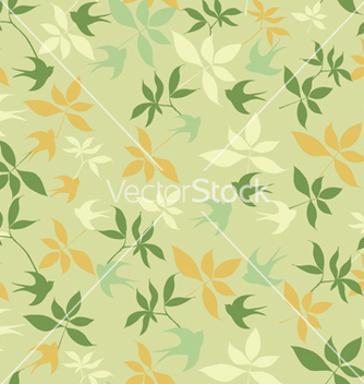 Free seamless pattern vector - бесплатный vector #242915