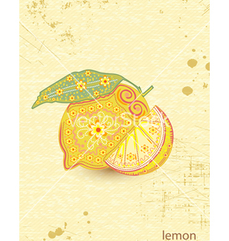 Free vintage background vector - Free vector #243135