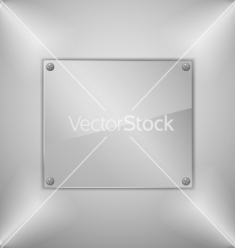 Free glass board vector - vector gratuit #243485