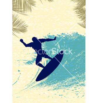 Free summer background vector - Free vector #243645