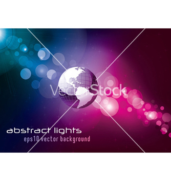 Free abstract background vector - vector #244095 gratis