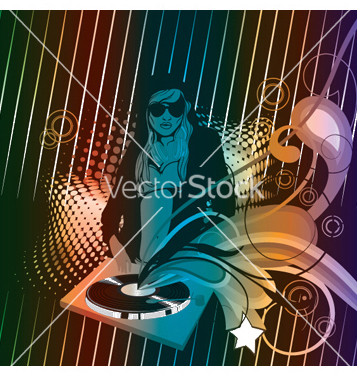 Free concert poster vector - Free vector #244435