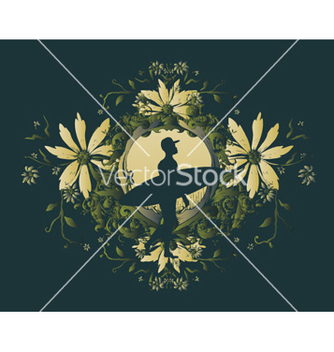 Free summer background vector - Kostenloses vector #244445