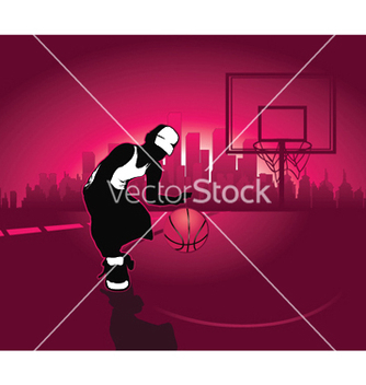 Free urban background with boy vector - vector gratuit #244525