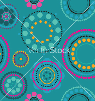 Free seamless pattern vector - Kostenloses vector #245555