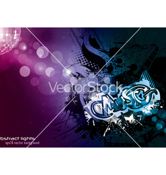 Free urban background vector - Kostenloses vector #245675