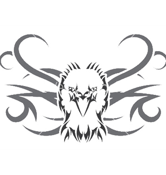 Free tribal vector - Free vector #246155