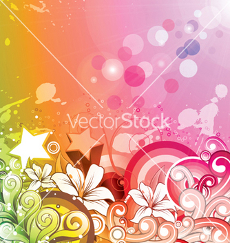 Free abstract background vector - бесплатный vector #246275
