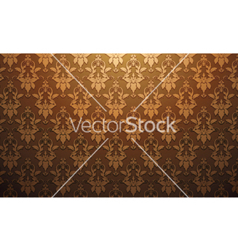 Free damask web banner vector - Kostenloses vector #247075