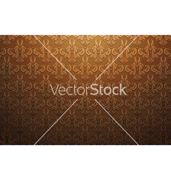 Free damask web banner vector - Kostenloses vector #247375
