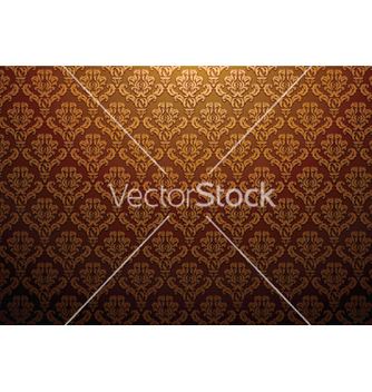 Free damask web banner vector - Kostenloses vector #247825