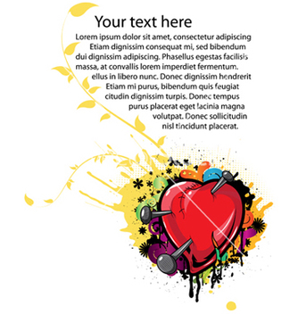 Free valentine background vector - Free vector #248345