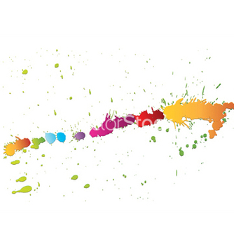Free splash vector - бесплатный vector #248775