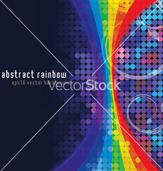 Free abstract background vector - бесплатный vector #249515