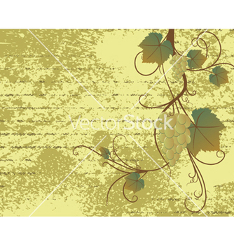 Free vintage floral background vector - Free vector #250265