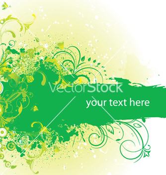 Free grunge background vector - Kostenloses vector #250495