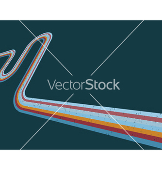Free retro background vector - бесплатный vector #250605