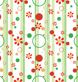 Free abstract seamless background vector - Free vector #252905