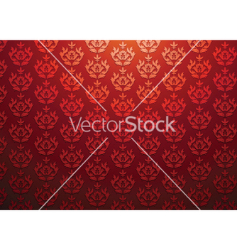 Free damask web banner vector - Kostenloses vector #253065