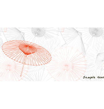 Free japanese background vector - vector gratuit #254285