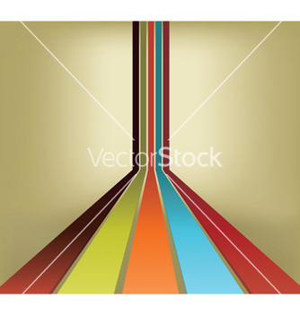 Free retro background vector - бесплатный vector #255565