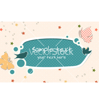 Free abstract frame vector - Kostenloses vector #255935