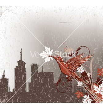 Free vintage background vector - Free vector #256825