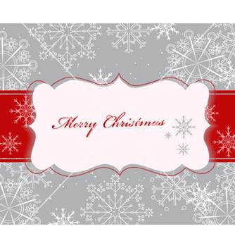 Free winter frame vector - Free vector #259685