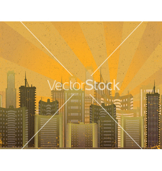 Free grunge urban background vector - Kostenloses vector #261765