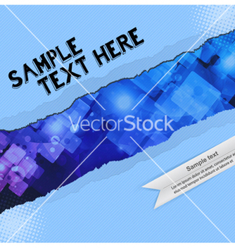 Free colorful abstract background vector - vector gratuit #261835