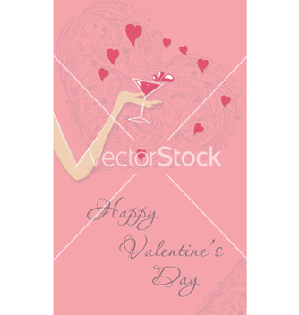 Free valentine background vector - vector gratuit #262005