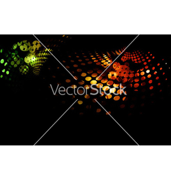 Free abstract background vector - Kostenloses vector #262675