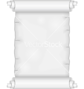 Free scroll vector - vector gratuit #266795