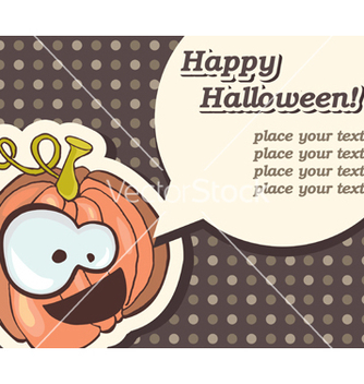 Free happy halloween vector - vector gratuit #267325