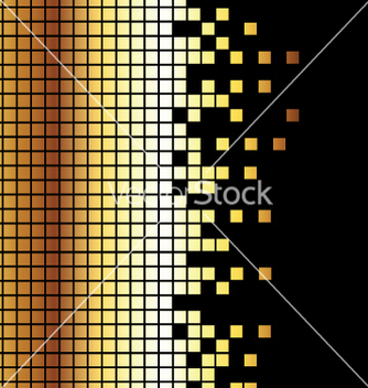 Free mosaic background vector - vector gratuit #267565