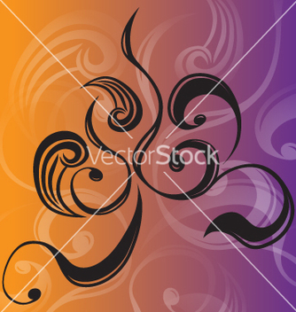 Free swirls by gsg vector - бесплатный vector #267575