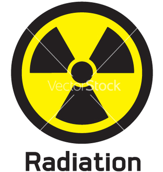 Free nuclear symbol vector - Free vector #267645
