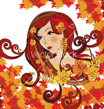 Free mother nature vector - vector gratuit #267915